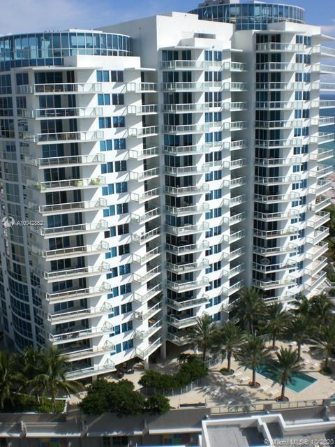 ******6 STAR OCEAN FRONT BUILDING * ONE OF THE BEST IN MIAMI BEACH * INCREDIBLE OCEAN - CITY  VIEW *