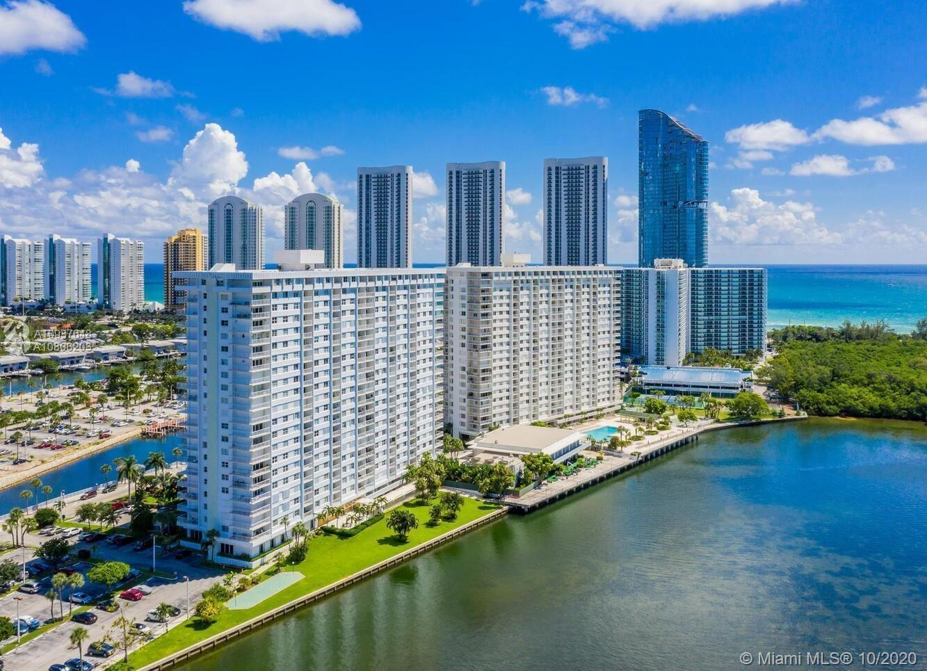 FABULOUS RENOVATED ON 2016 INTERCOSTAL AND OCEAN VIEWS !UNIT IS IMMACULATE SPLIT BEDROOM PLAN ,UNIT