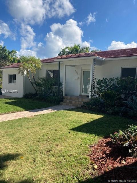 A very rare opportunity to buy into the best neighborhood on Miami Beach. Minutes walk from the beac