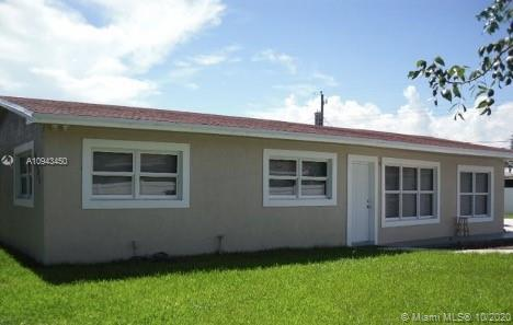 Great home in the heart of Pompano Beach minutes from the beach, shopping, restaurants, schools, and