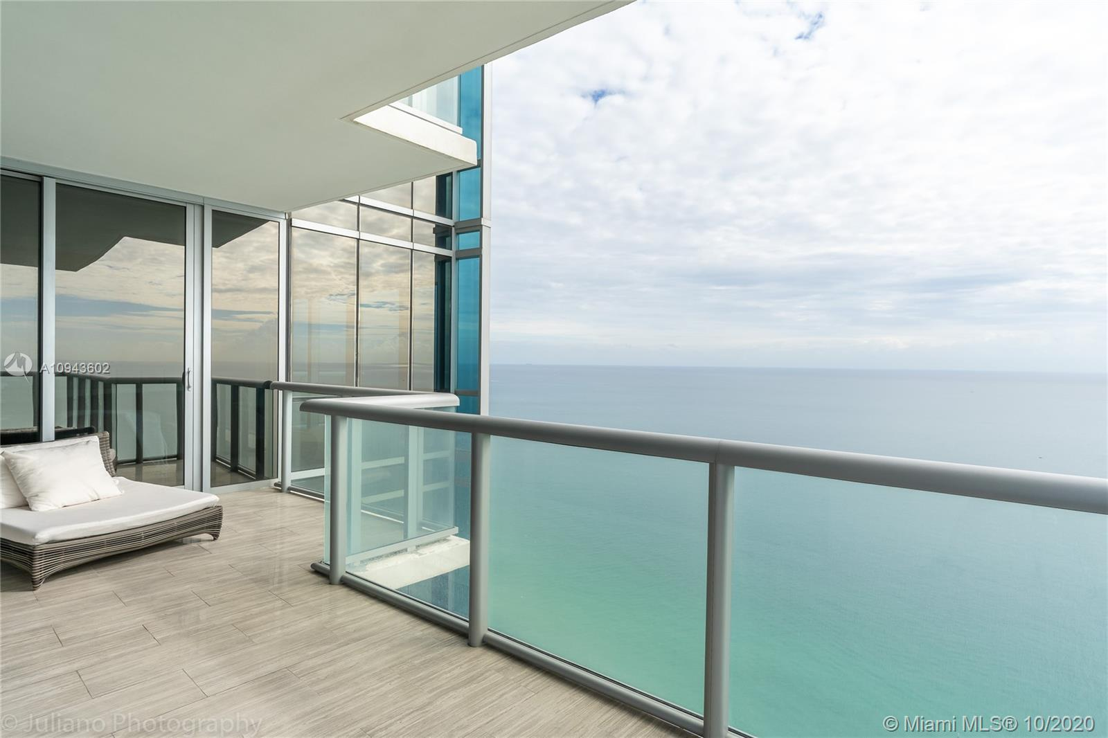 Breathtaking Direct Ocean and city views. This is a definite must see the unit at the spectacular Ja