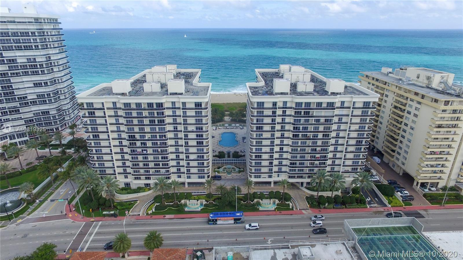 Gorgeous 2 bed 2.5 bath condo in the Solimar's south tower. Entertain or relax in this spacious open