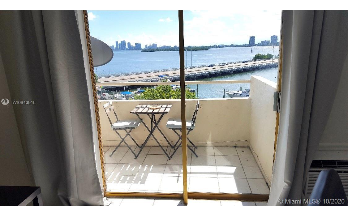 Million dollar views at an amazing price. Take advantage that the building is going through renovati