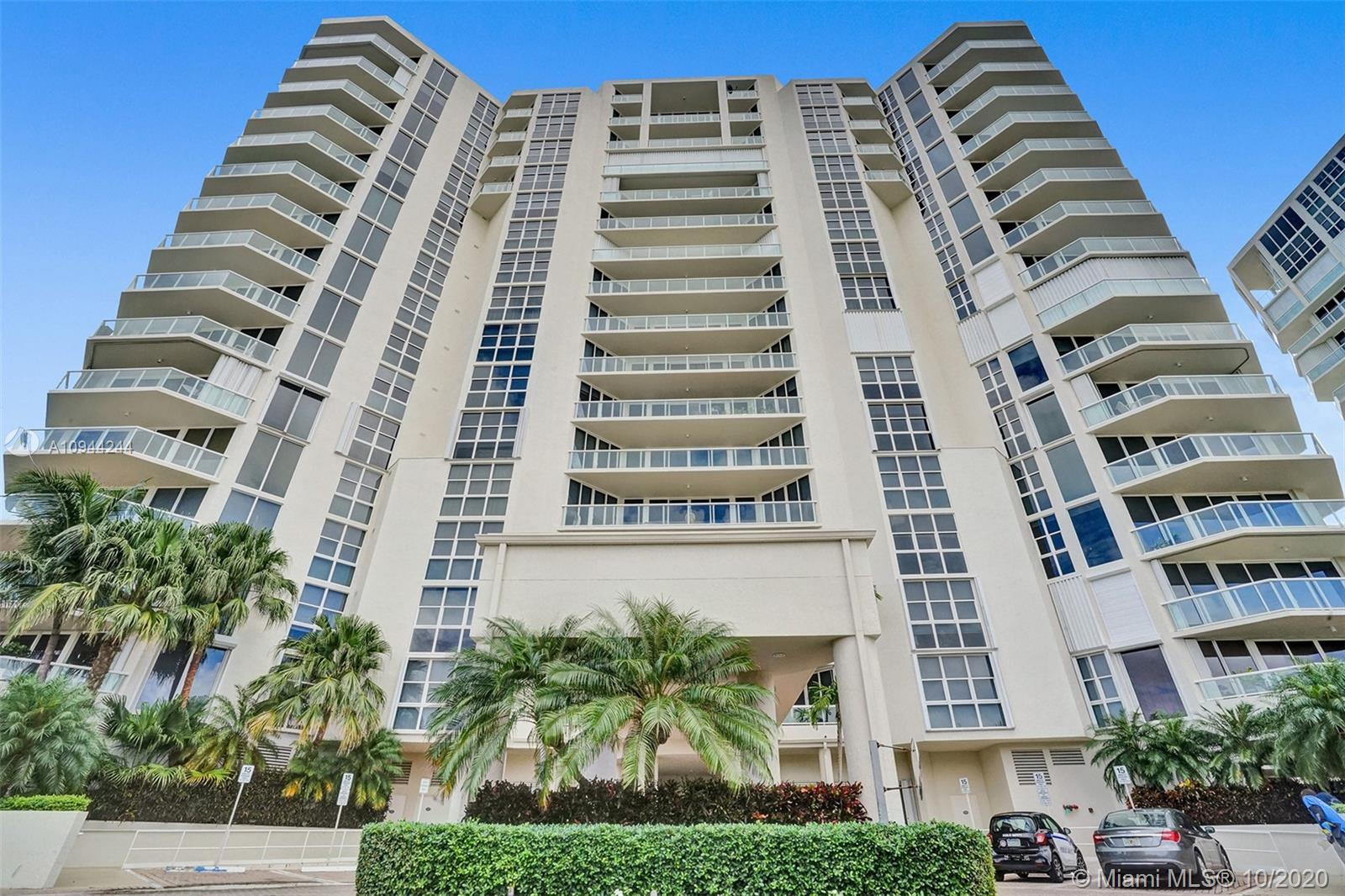 Hardly ever does the 05 line in the Renaissance North Tower ever come up for sale.  This northeast c