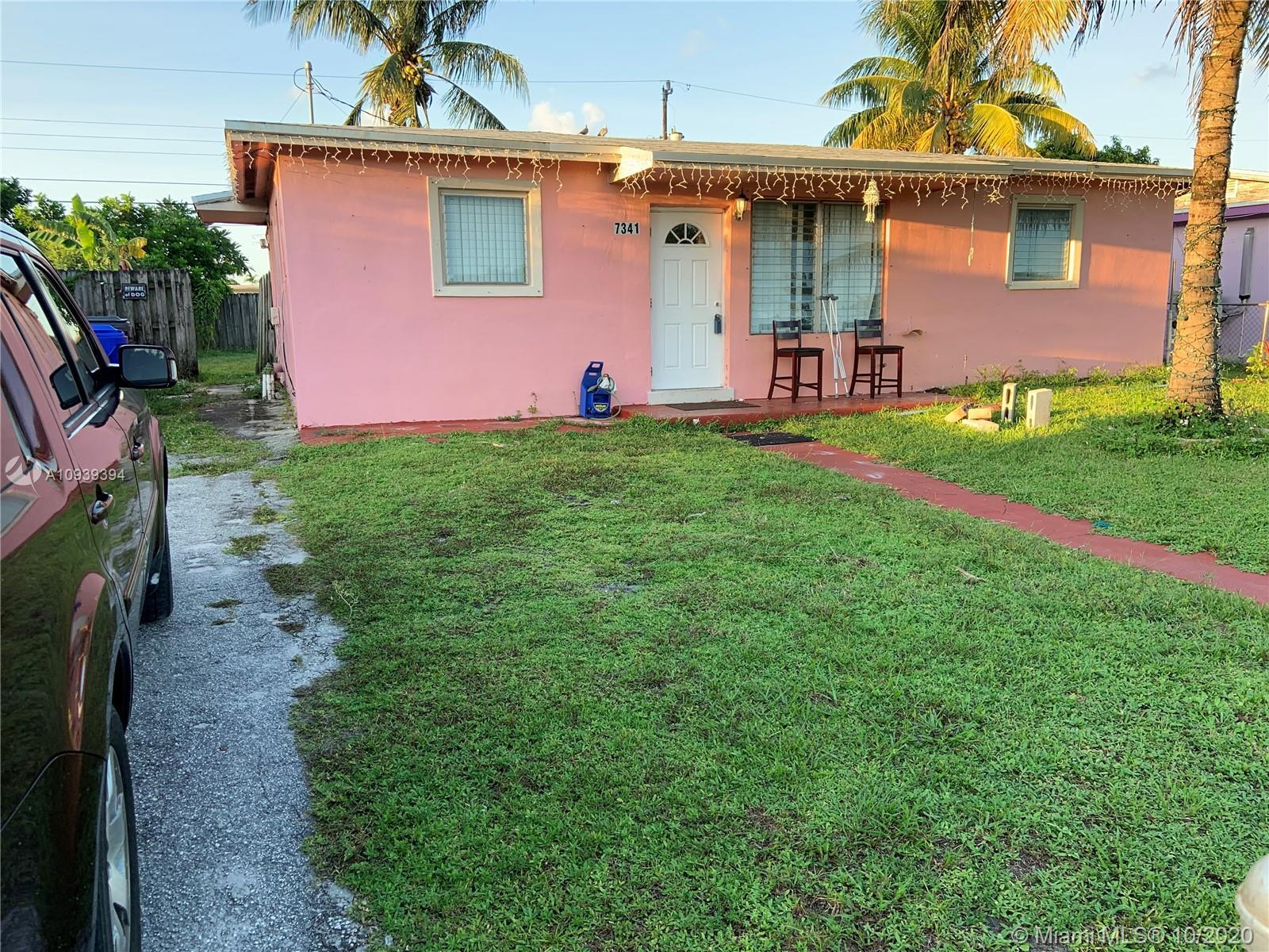 WOW! New shingle roof. Great buy for a first-time buyer or an investor. Motivated seller. Possible s