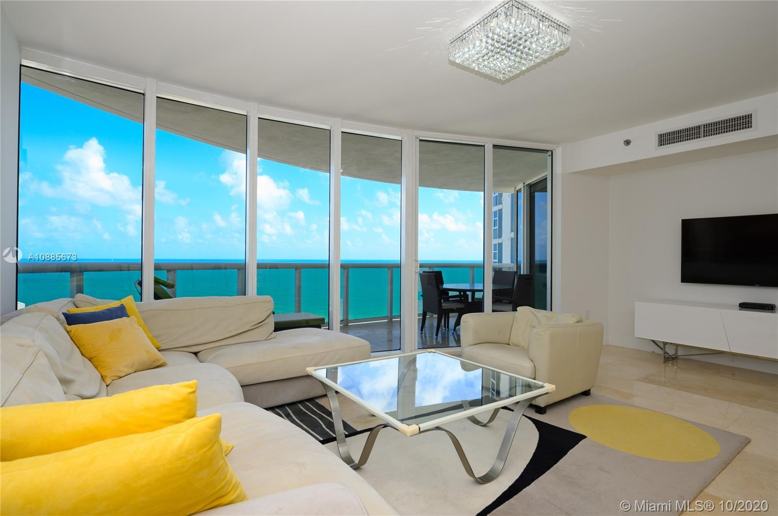 Fabulous Ocean4 luxury ocean front building . Beach is your backyard. Panoramic unobstructed Direct