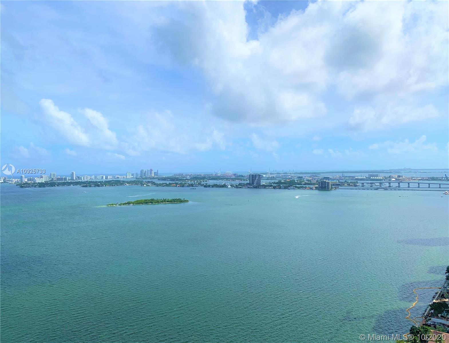 AMAZING VIEWS OF THE BAY AND THE CITY, IN THIS BREATHTAKING TOWER GLASS, TILE FLOORING THROUGHOUT, K