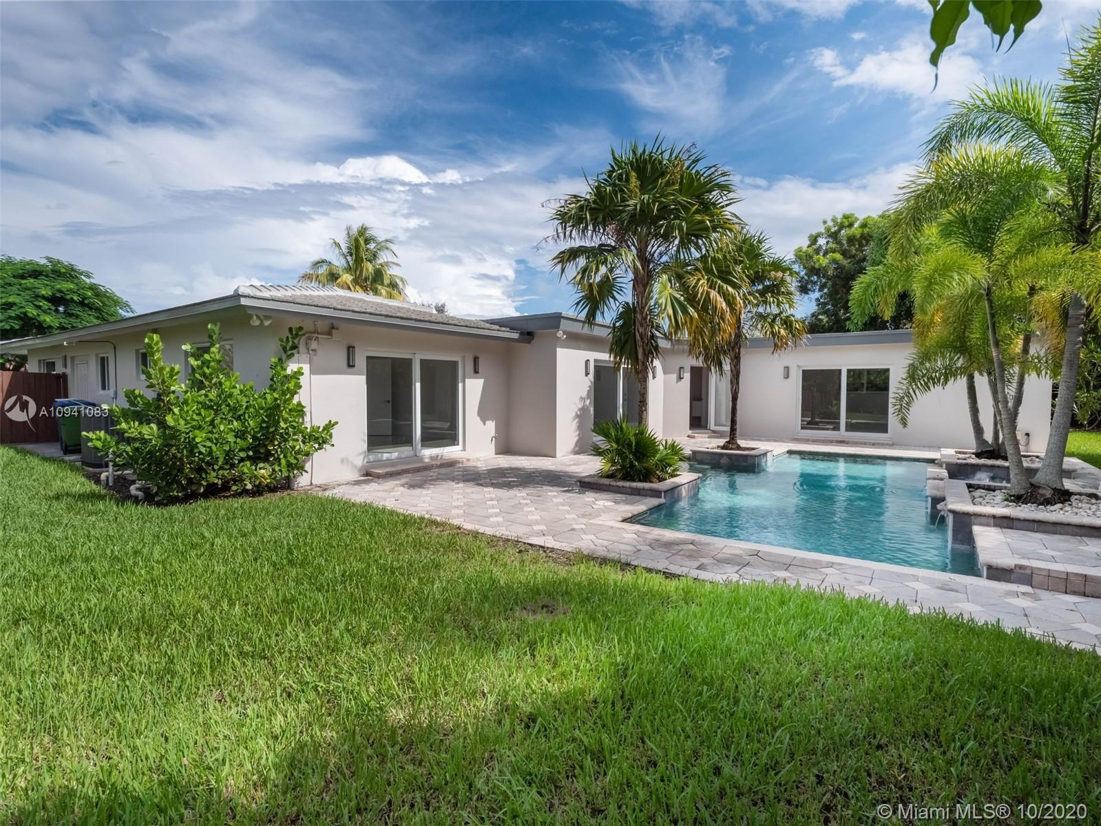 Elegant and newly constructed contemporary home w/an expansive 2,468 SF of living space. Thoughtfull