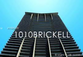 HIGH RISE STUDIO APARTMENT WITH INCREDIBLE CITY SKY VIEWS LOCATED IN THE HEART OF BRICKELL. ENJOY TH