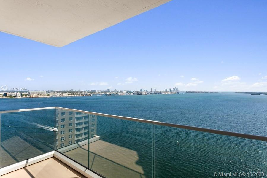 Buyers who value unobstructed water views, spacious layouts and lots of privacy will appreciate this