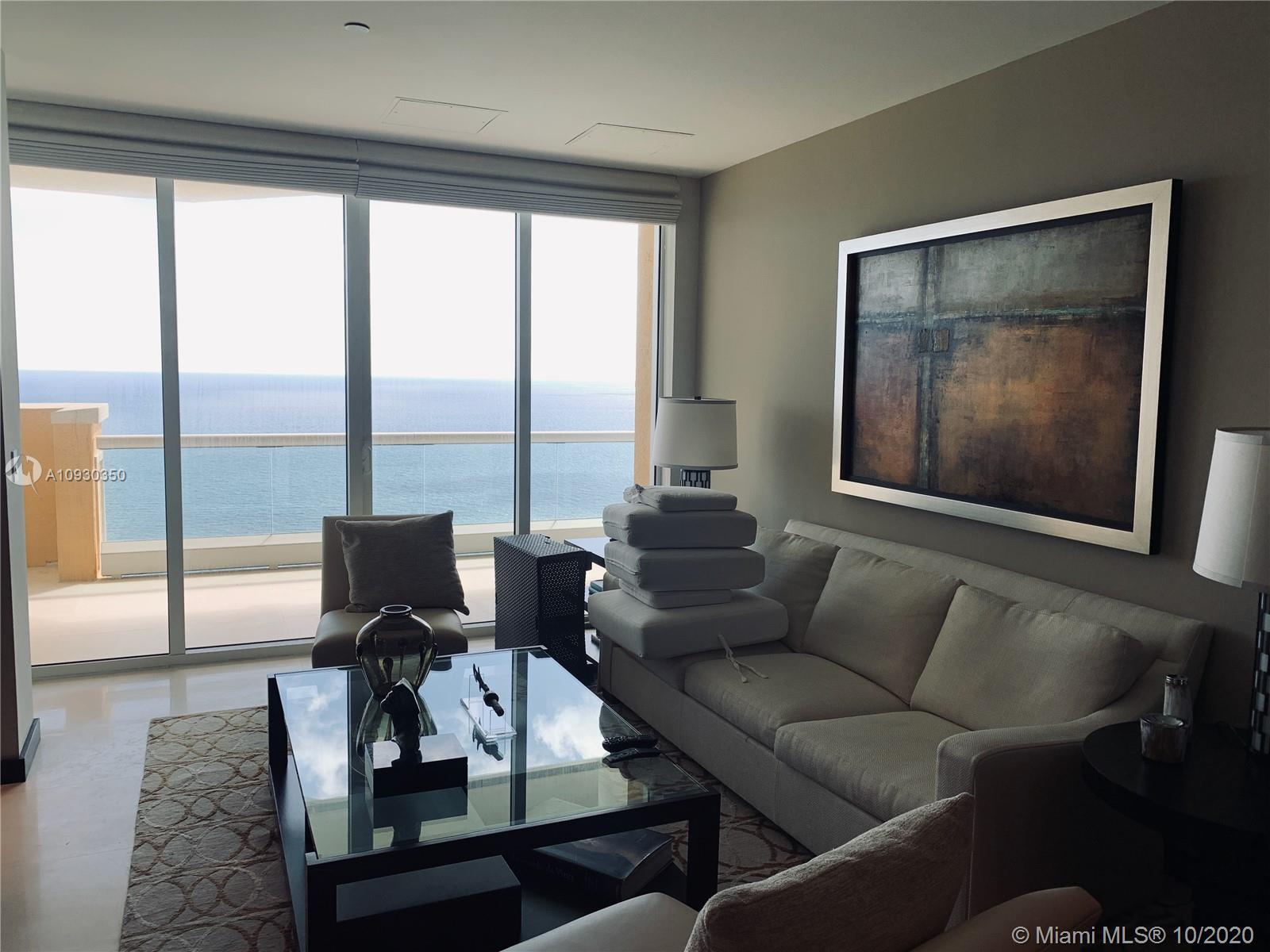 3/3 Elegantly decorated plush residence to enhance your Acqualina living experience.