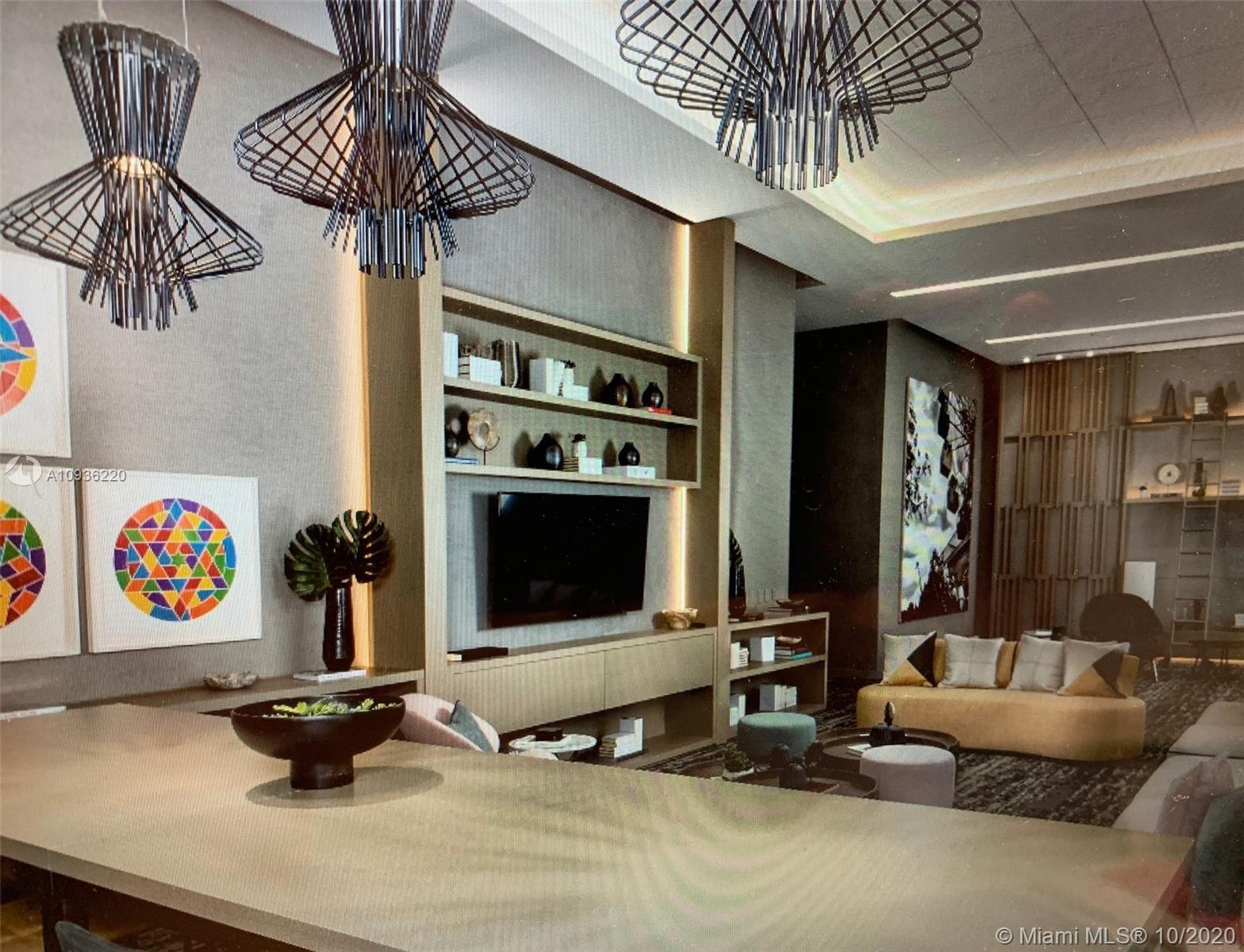 Attention investor!! Direct ocean view from all rooms, totally furnisher, access to the balcony from