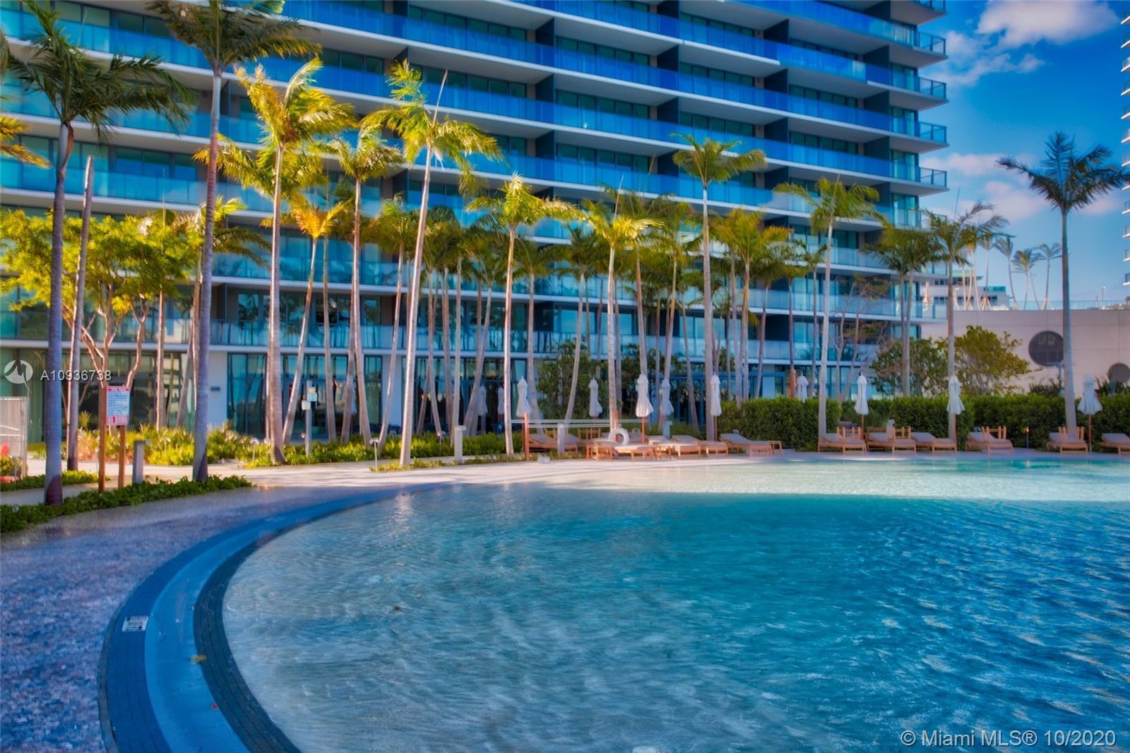 """Penthouse For Sale Straight """"Biscayne Bay views to your everyday joy """" This is a unique PH because h"""
