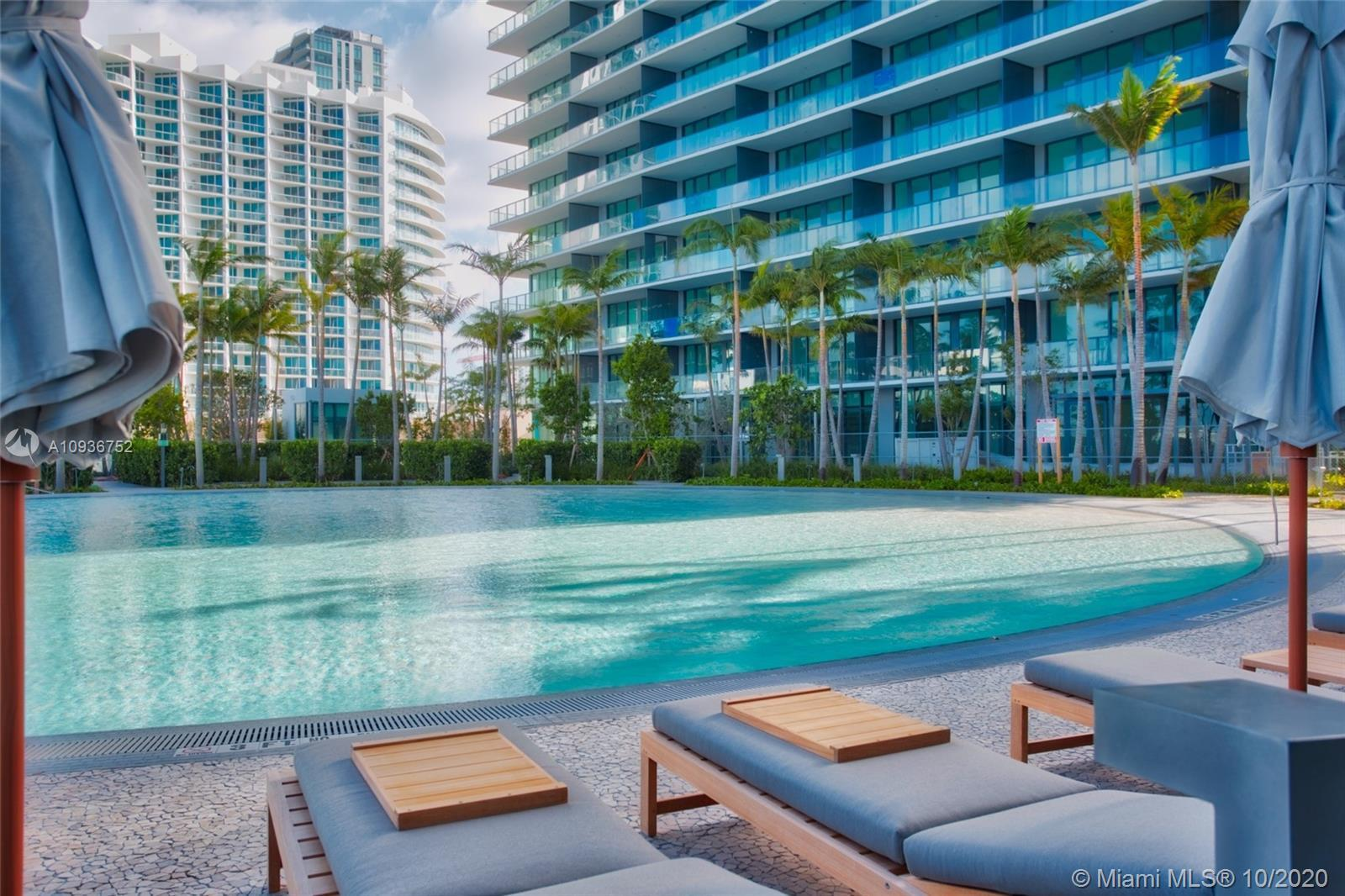 """Just listed one of the most effective - smart lines at Paraiso Bayviews """"Line 08"""" that give you the"""