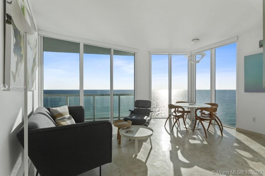 Oceanfront- Rare SE Corner Located on newly completed 7+ mile Beachwalk! Great for biking and walkin