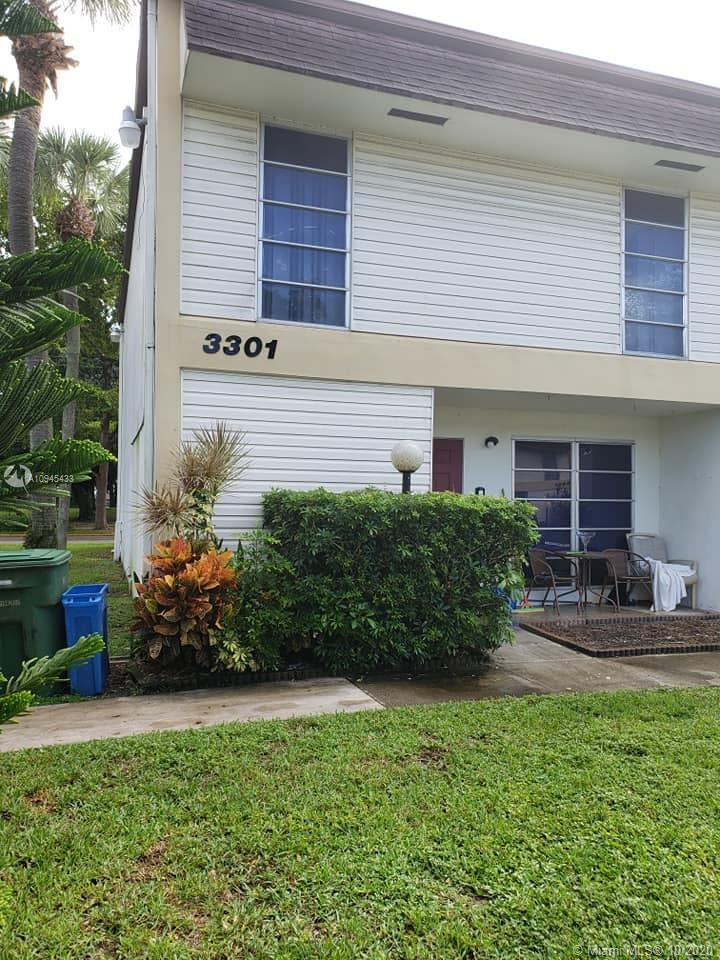 Amazing opportunity to purchase a well cared for townhome in Emerald Hills. ALL UPDATED AND RENOVATE