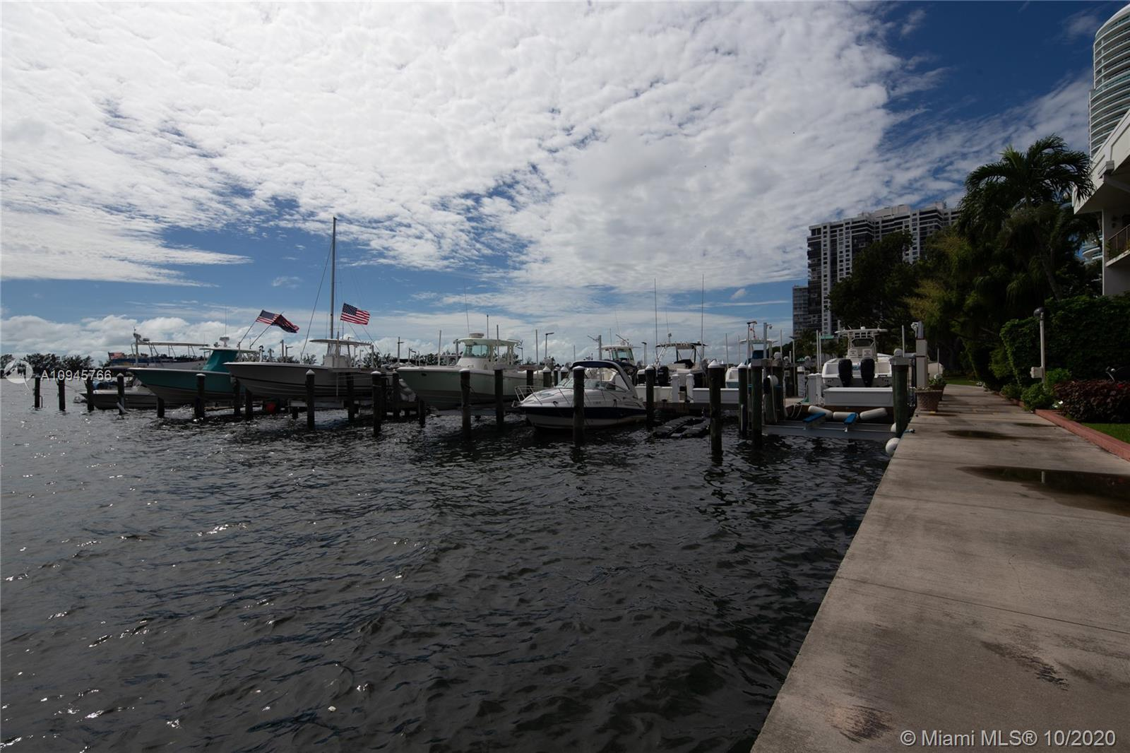 "Just Listed at Brickell Place ""C"" building , 2/2, spacious and updated condo, tile floors throughout"