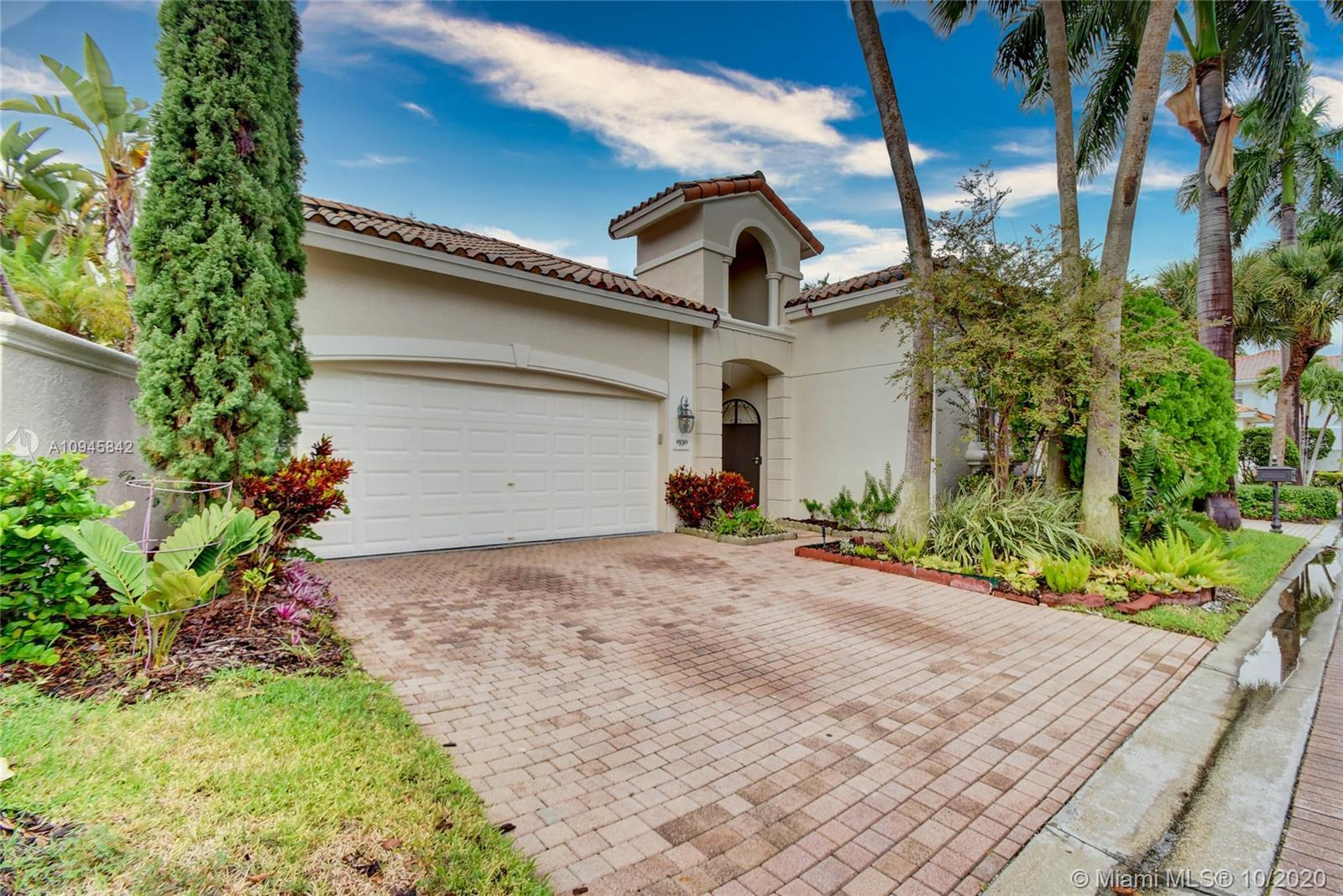 Amazing opportunity to live in the exclusive gated estate at Harbor Islands, located one mile east o