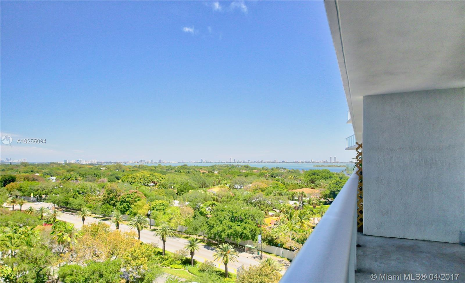 Owner says SELL!!! Spacious 1 bedroom & 1 Bathroom with Gorgeous Unobstructed views of Biscayne Bay