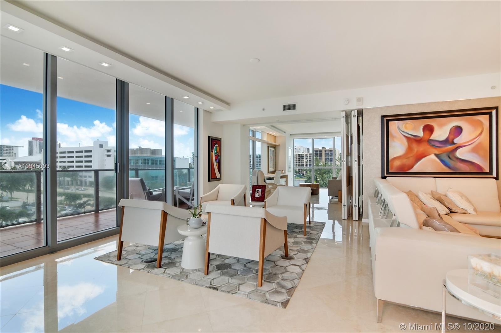 When only the best will do... This is the condo for you! Ocean Palms is a 5 star, oceanfront, bouti