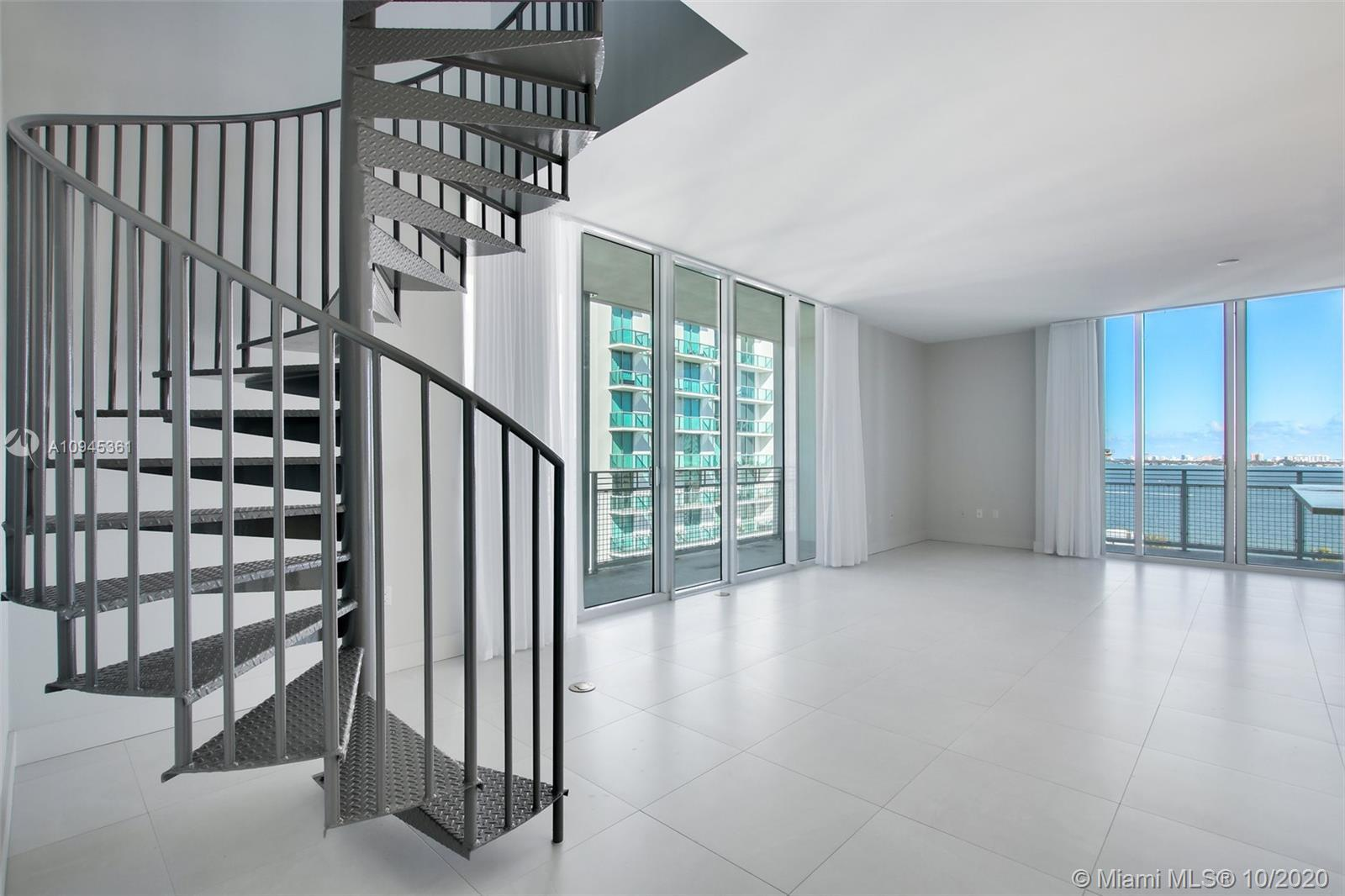 Rooftops. The Ultimate Amenity! Make this One-of-a-kind NE Corner, 2-Story Penthouse at City 24 in E