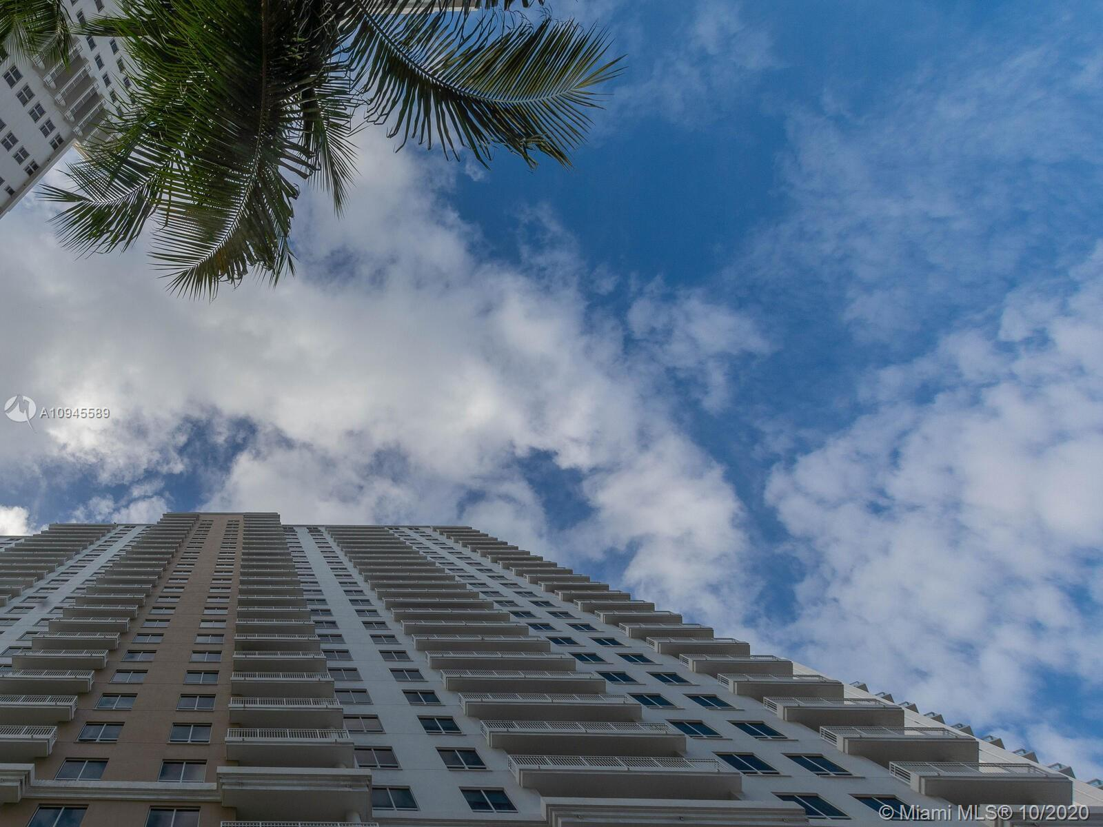 """Gated Island of Brickell Key ,""""An Island within The City""""  Beautiful 3BR 3BA apartment, unit has lot"""