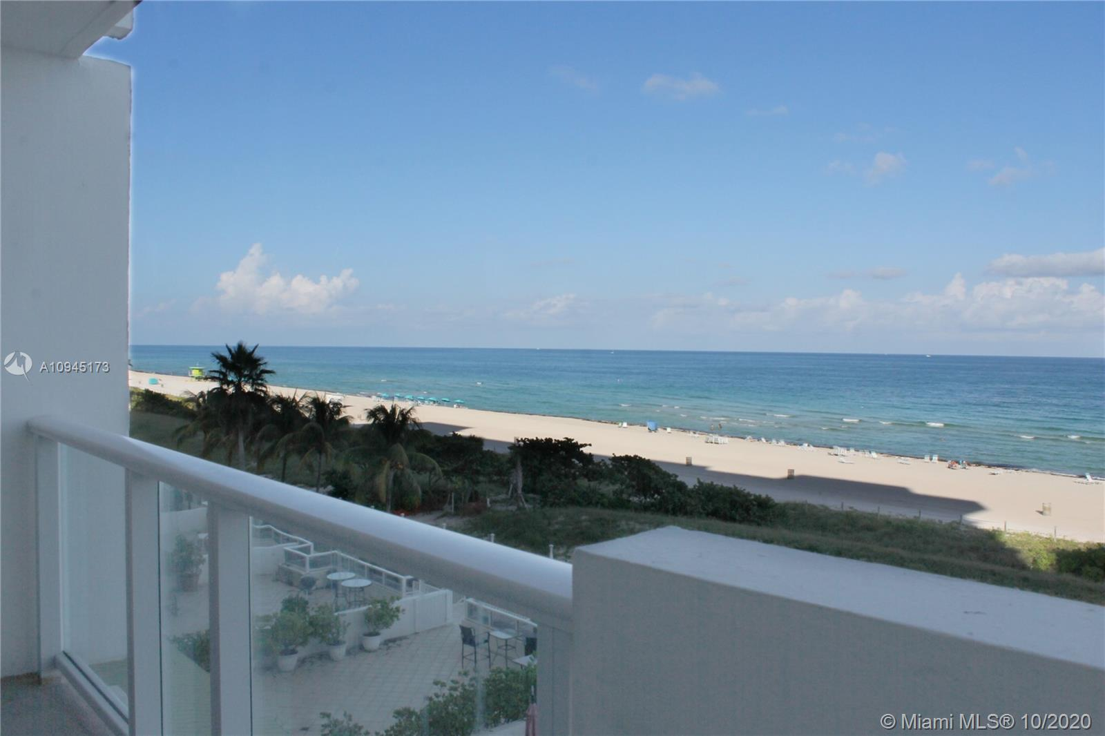 BEST PRICE IN TOWN FOR OCEAN FRONT UNIT + DESIGNATED PARKING SPACE INCLUDED IN PRICE .( Value $15.00