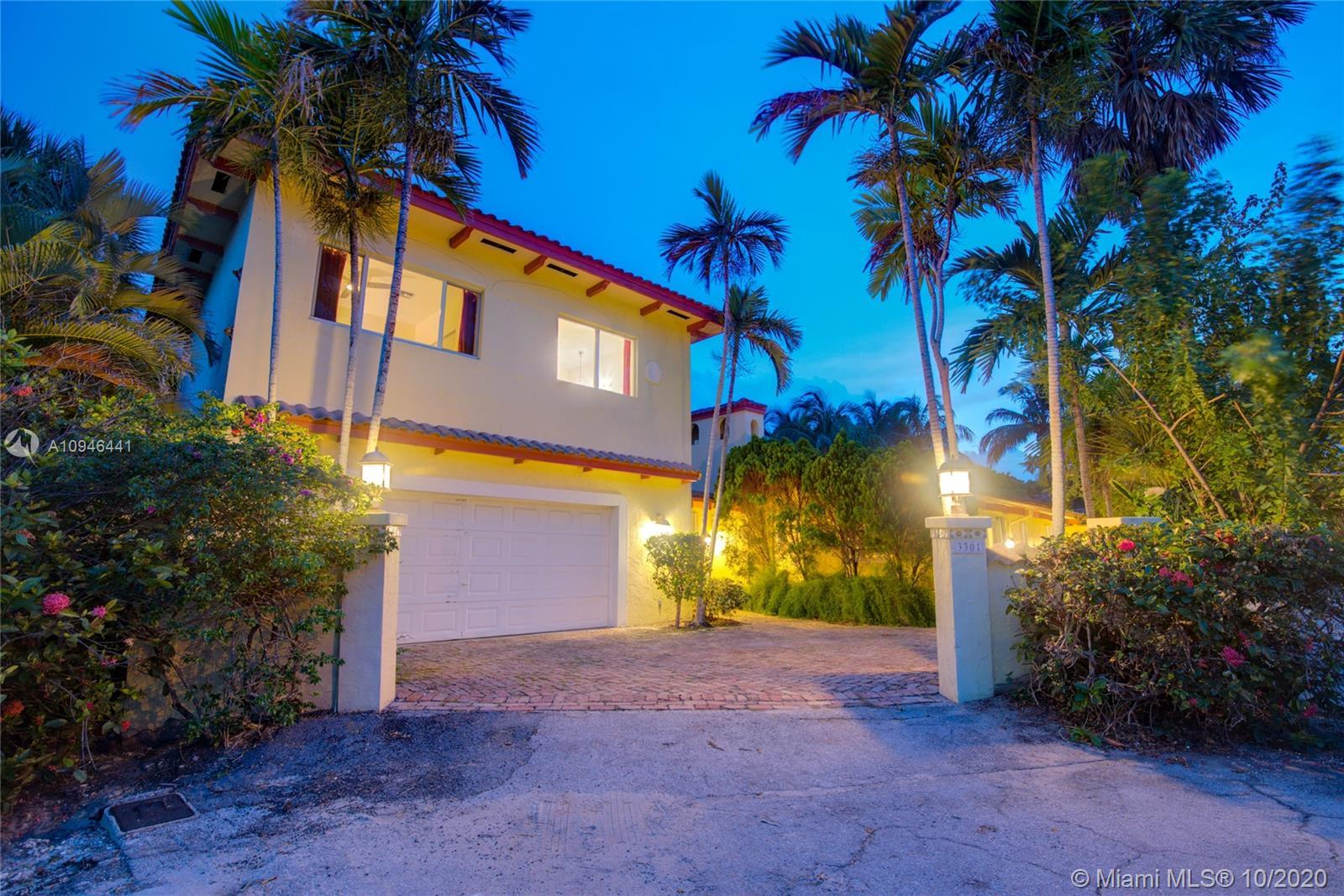 Birch Beach Haven is nestled between the nature preserve of Birch State Park and Ft Lauderdale Beach