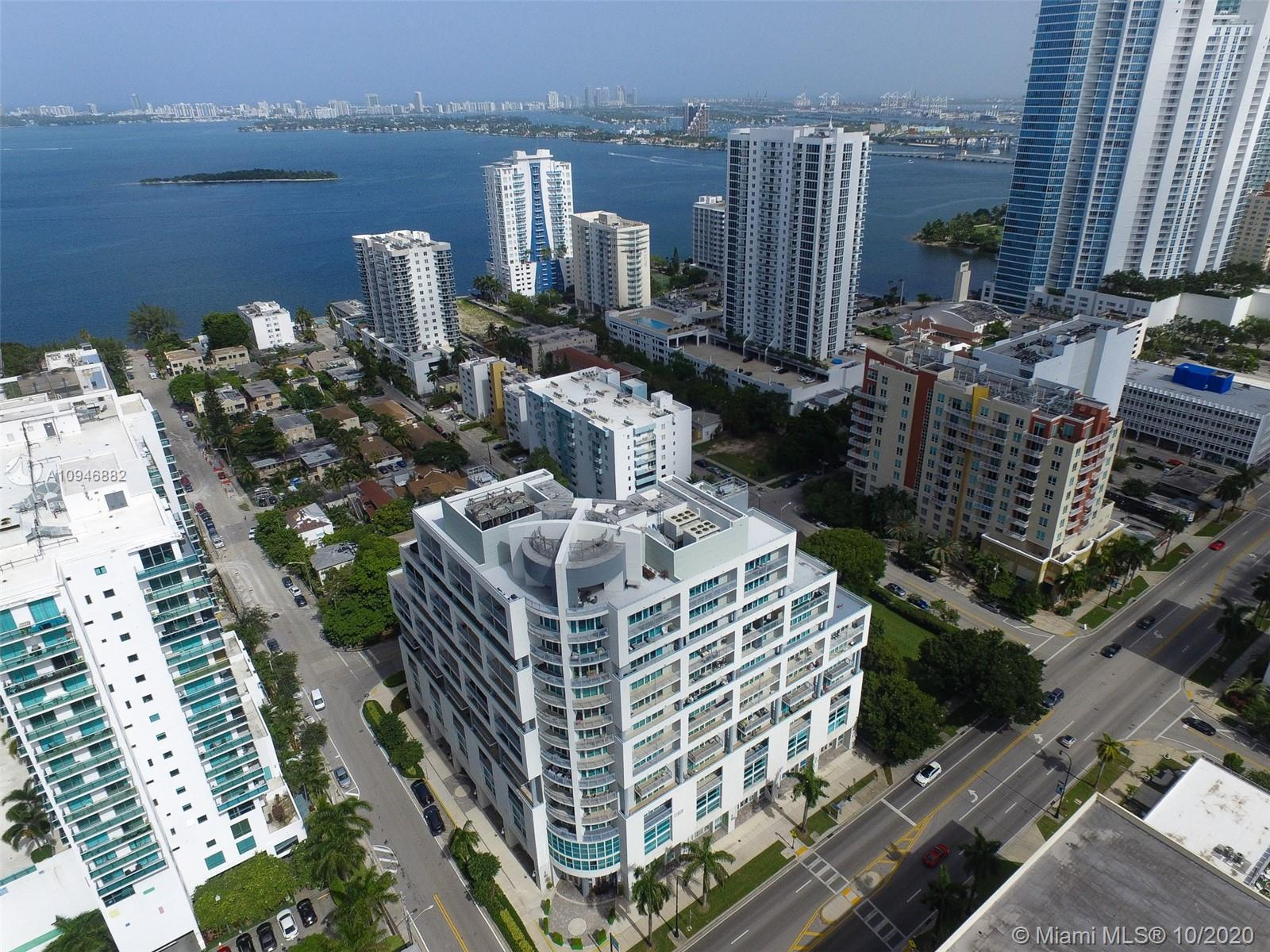 Great opportunity to own a unit in the upcoming Edgewater Area. This unit will be delivered updated