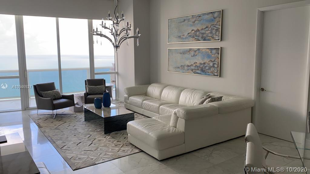 Turnkey Designer Unit, Life e at the beach in 41st floor, oceanfront building, beach view from the C