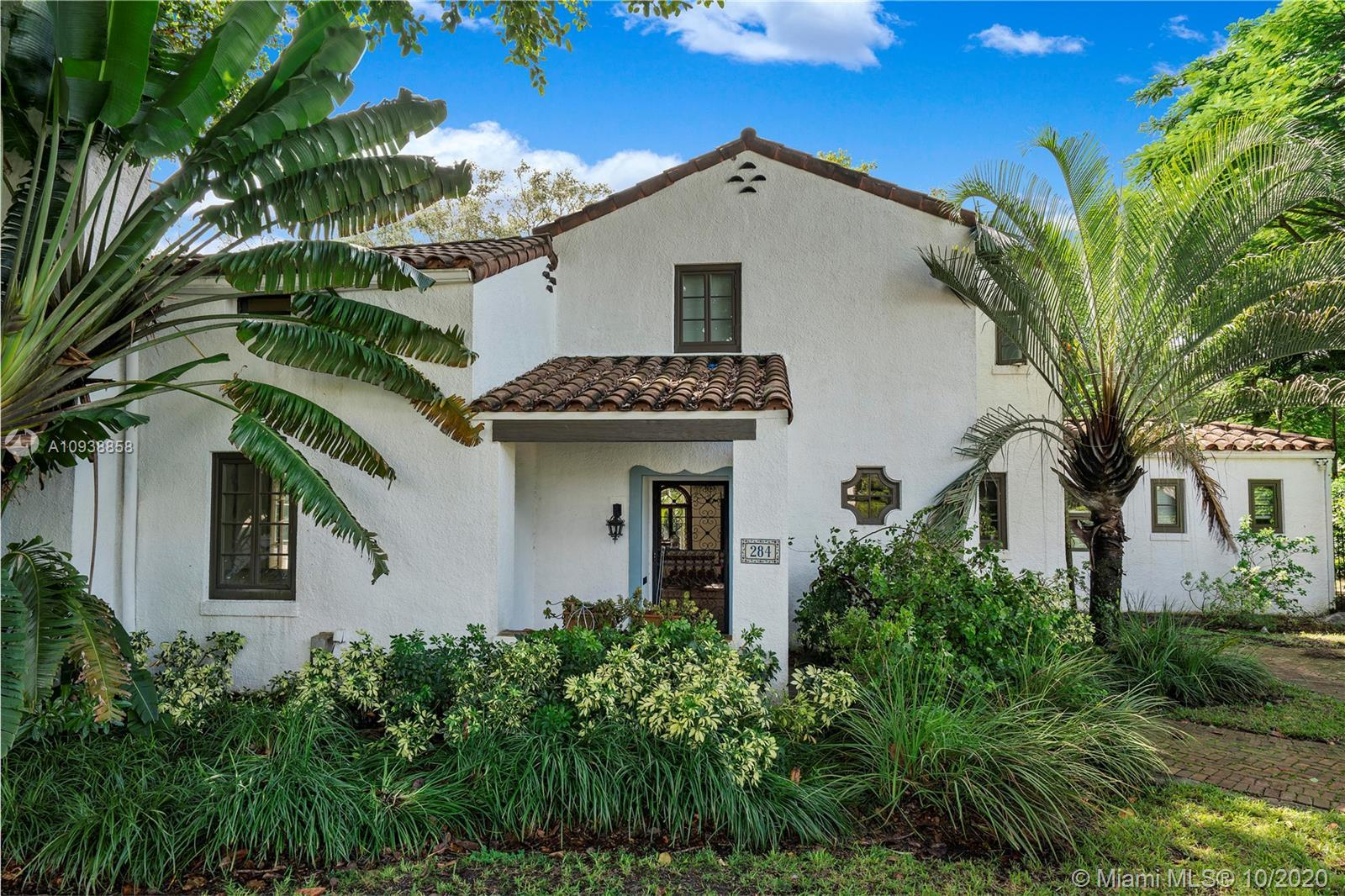 RARE OPPORTUNITY TO BE PART OF HISTORY!  TAKE ADVANTAGE & PURCHASED THIS AMAZING SPANISH REVIVAL UND