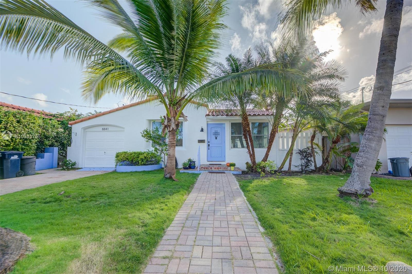 This light and airy 1930's architectural gem has been completely modernized while maintaining its or