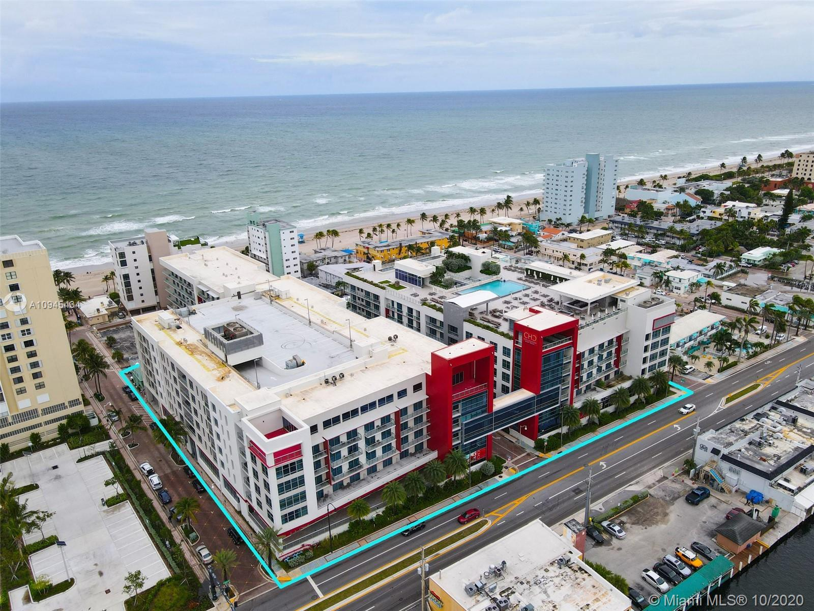 This nicely furnished condo-hotel can be used by the owner or rented without any restrictions.  The