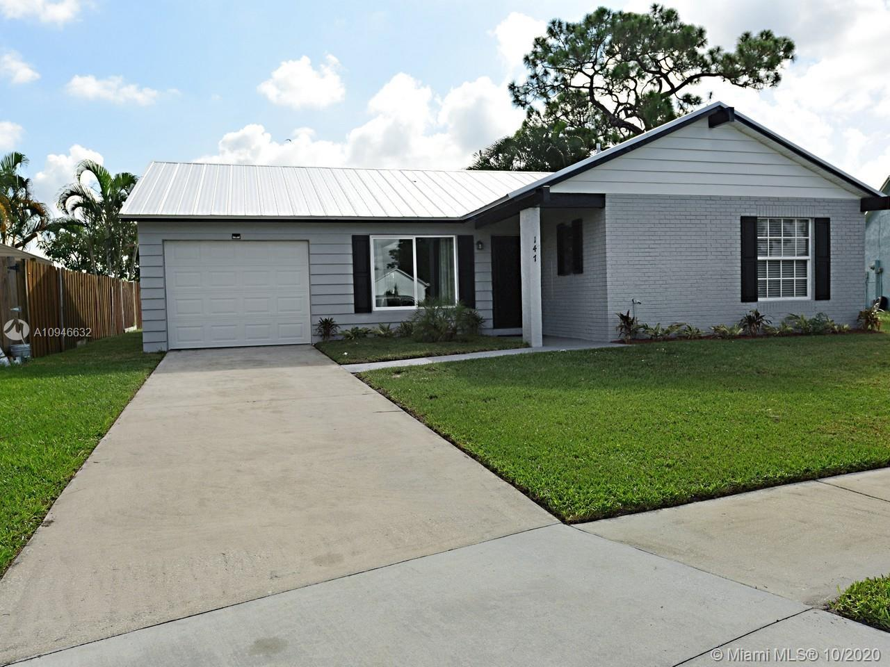 NEWLY PERMITTED ADDITION MAKES THIS A 4 BED 2 BATH HOME WITH 1459 UNDER AIR AND 1815 SQ FT TOTAL. Co