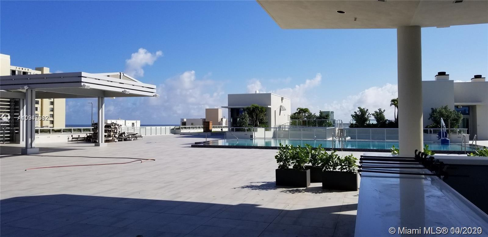 Beautiful unit and fully furnished 1 bedroom, 1 bathroom apartment. Located one block away from the