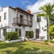 Amazing opportunity to own this elegant 2-story 4 bedroom/4 bath historic Mediterranean Revival gem!
