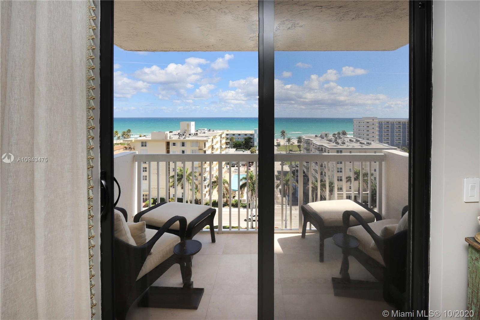 THIS IS ONE OF A KIND. Spectacular Luxurious DESIGNER UNIT with Great Ocean View, Highly upgraded/re