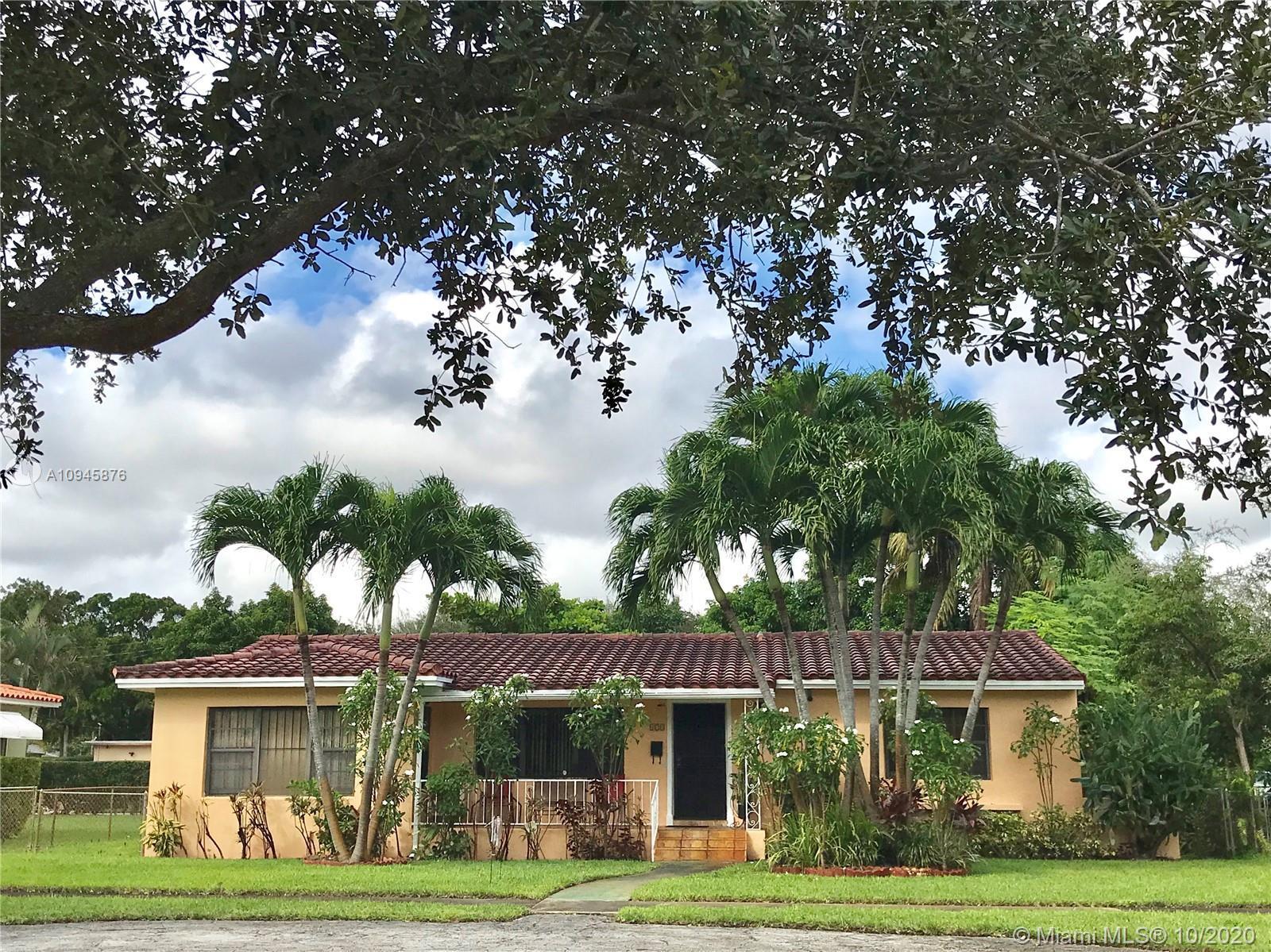 173 NW 108th St, Miami Shores, FL, 33168