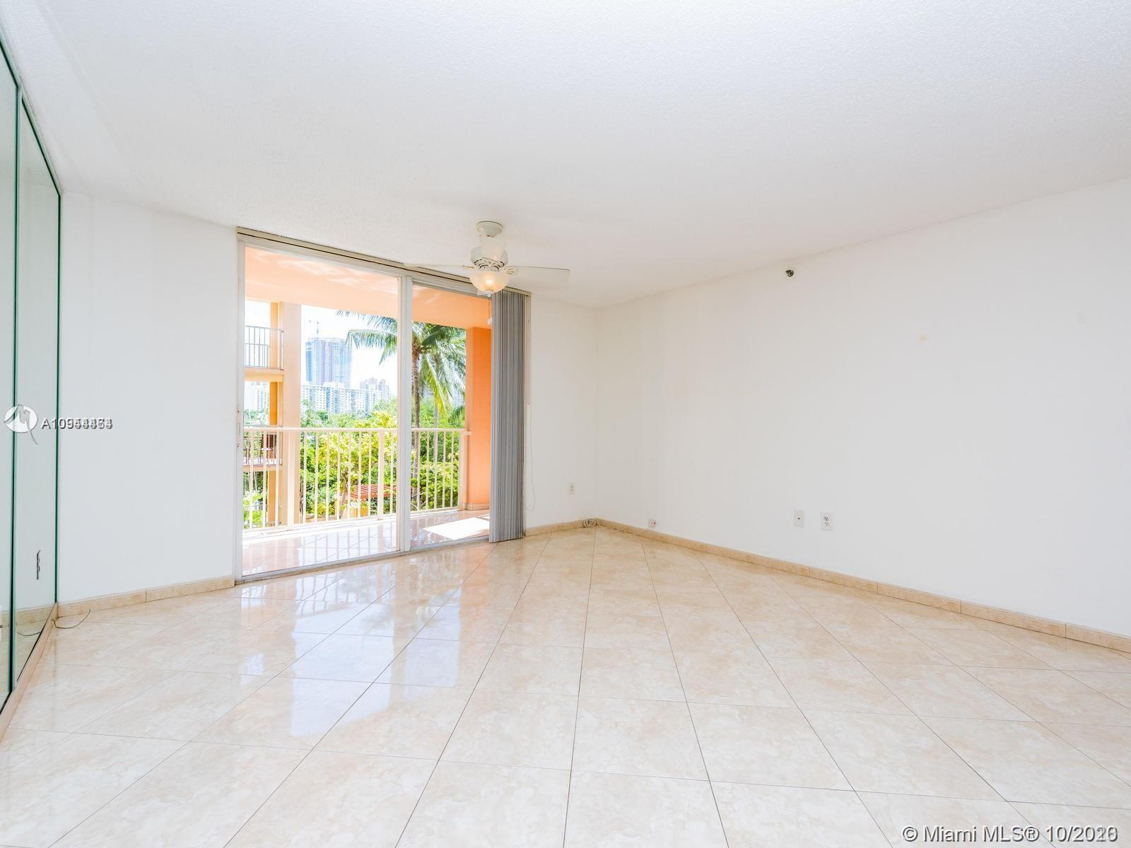 This Magnificent One bedroom residence features spacious master suite, tile floors, open eat-in kitc