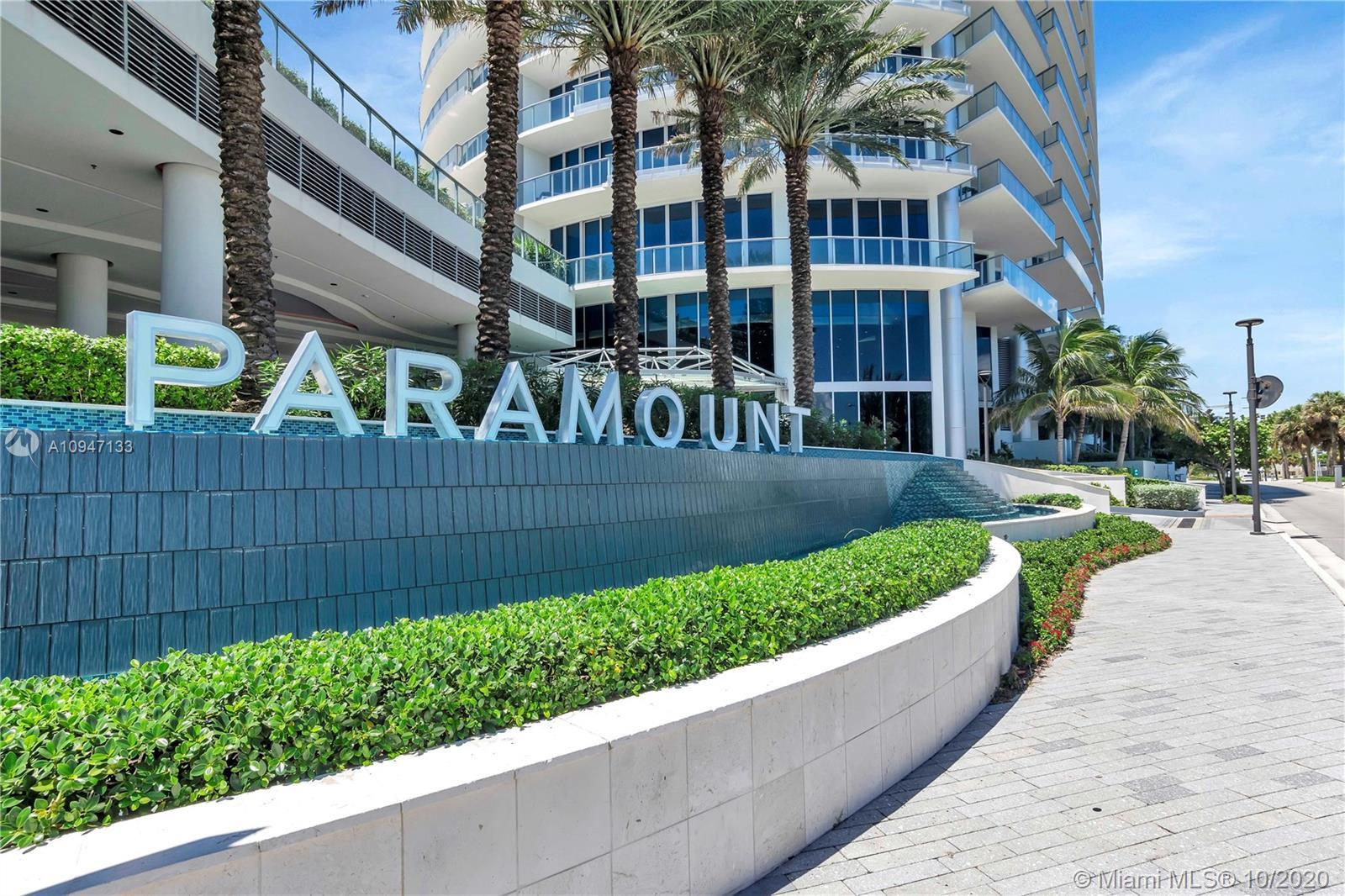 Espectacular New Oceanfront Ultra-Luxury condo on Fort Lauderdale Beach. 2 Bedrooms, 2.5 Baths with