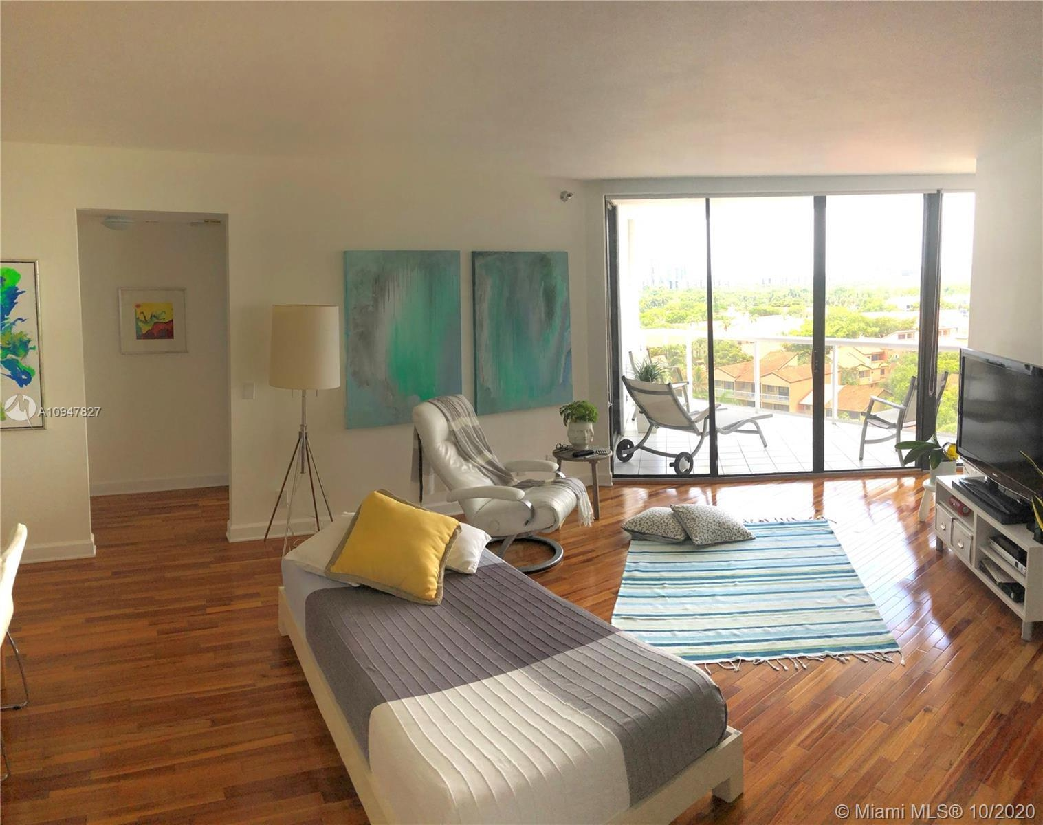 Located at the Waterways Marina this 2Bed/2Bath with Unobstructed West view has New Gym, 2 swimming