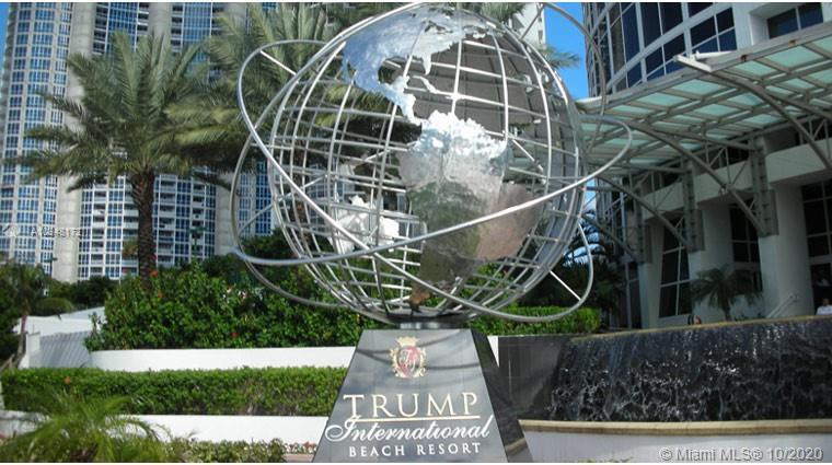 In the heart of Sunny Isles.  Completely updated lobby and Entrance with plenty in reserve.  Great f