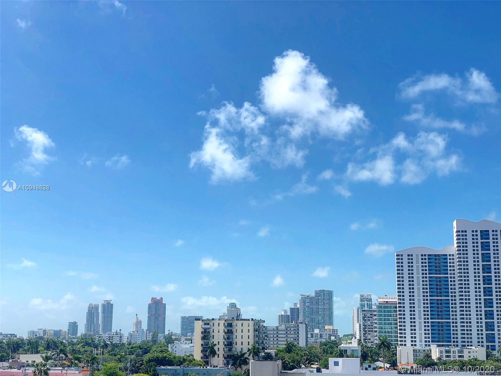 ***INCREDIBLE AMAZING OPEN VIEWS!!**PRIME SOUTH BEACH LOCATION AND MINUTES TO THE BEACH!!**PREMIER L