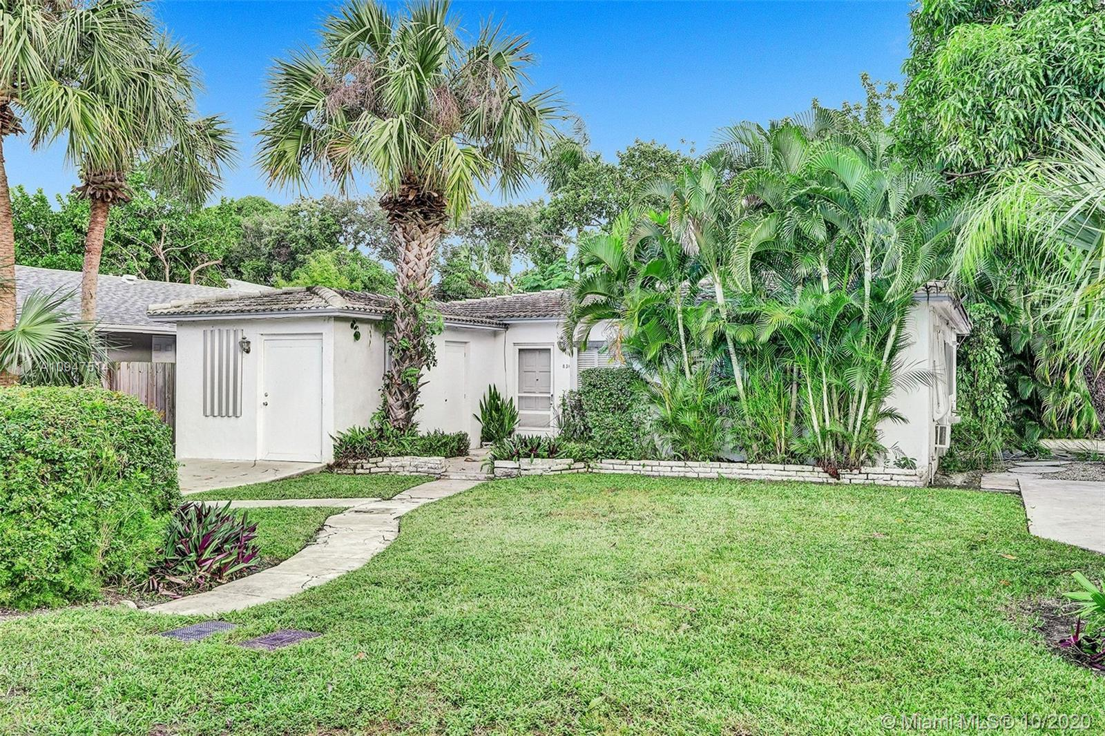 Remarkable Rio Vista opportunity - this spacious 3 bed 3 bath home and 1/1 accessory unit is waiting