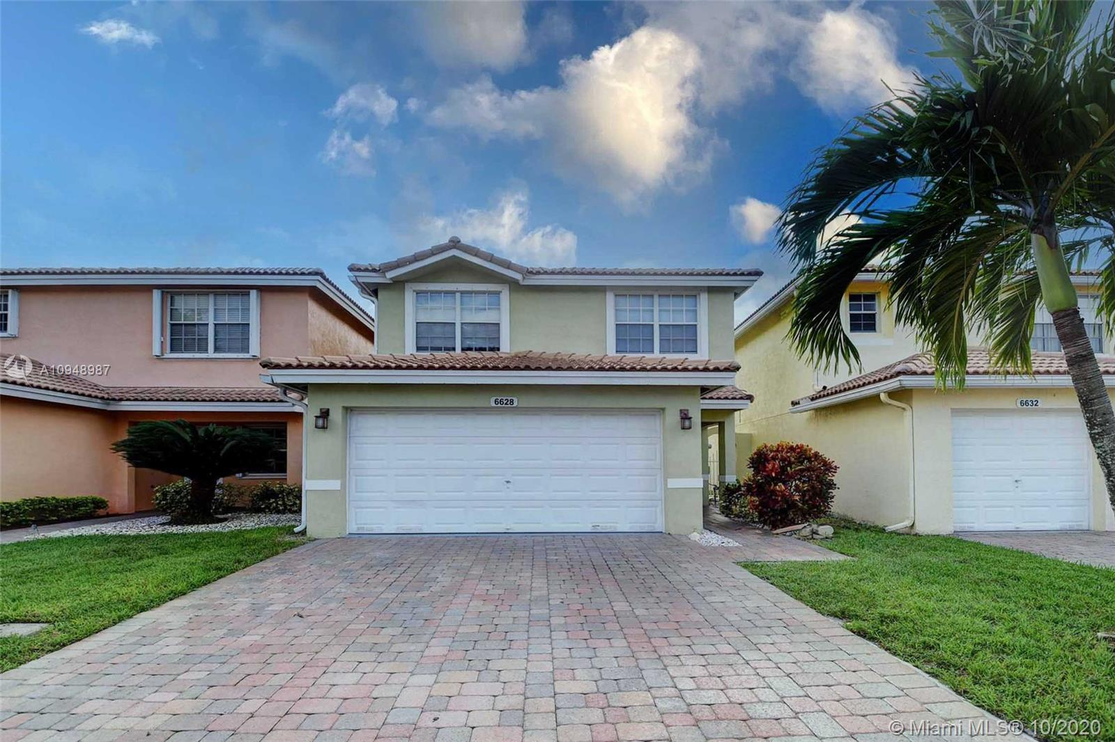 Completely upgraded 3BR/2.5 BA/2 Car Garage home in Briar Bay / Liberty Bay! Come inside and enjoy t