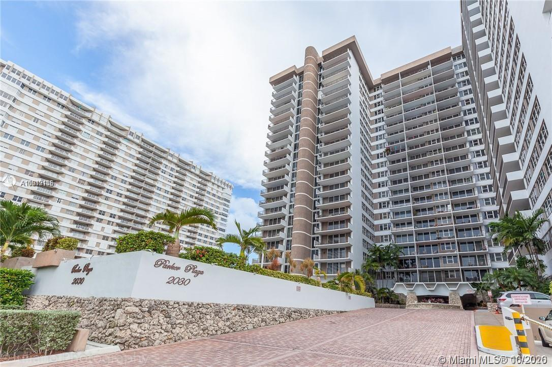 OCEAN & CITY VIEWS. IMPACT GLASS. TILED FLOORS. MAINT INCLUDES A/C, HOT WATER, CABLE & COOKING GAS.