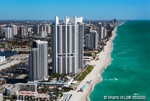 Great investment opportunity with . Apartment-Hotel in the luxurious Trump International Beach & Res
