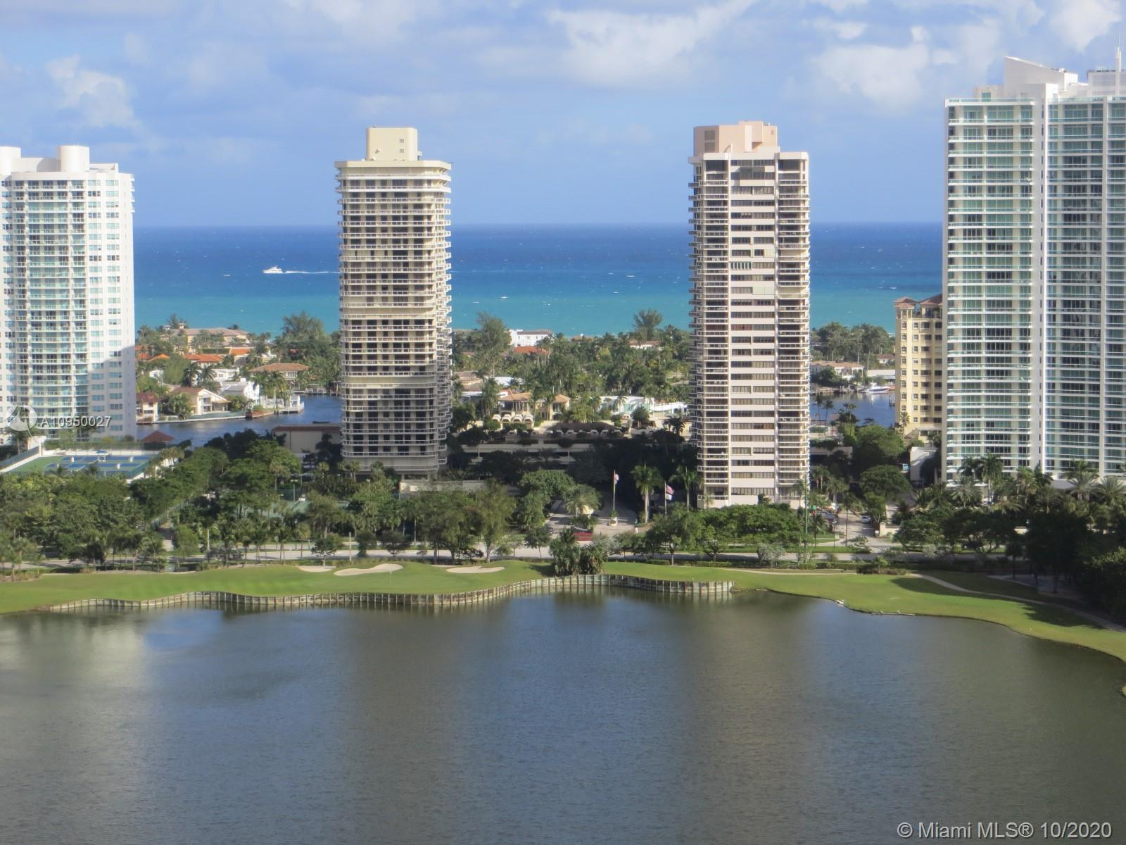 6000+ SF - Six Bedroom Aventura 27th FL Penthouse with Sweeping Ocean, Turnberry Golf and Intercoast
