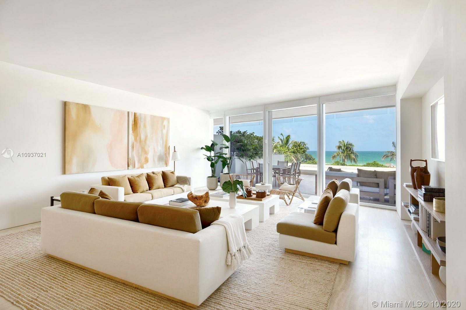 Enjoy FOUR SEASONS LIVING from this 4 bedroom, 4.5 bath + staff room residence with PRIVATE POOL. Th