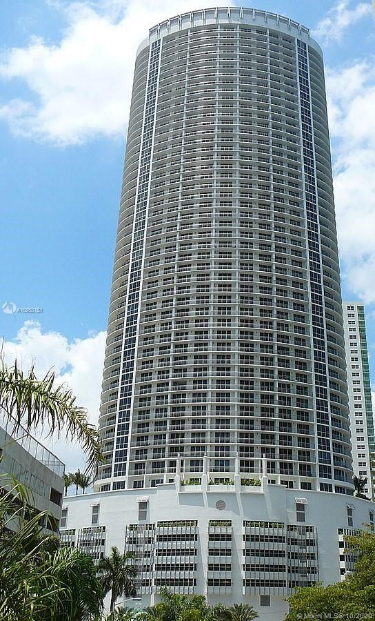 Welcome to Opera Tower unit 4609. Beautiful one bedroom, one bath condominium with porcelain floors